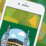 World Muslim Prayer Time FREE App | Prayer Time For Saudi Arabia And 43 Countries